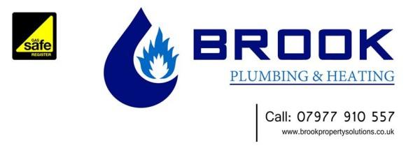 Brook Property Solutions Logo